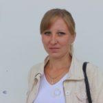 Татьяна Сергеевна Емельяненко